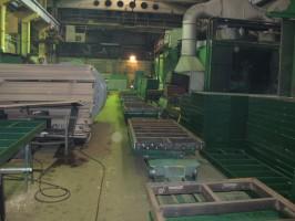 Производство щитовой опалубки