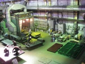 Производство опалубки