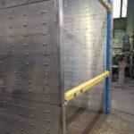 Алюминиевые крепи